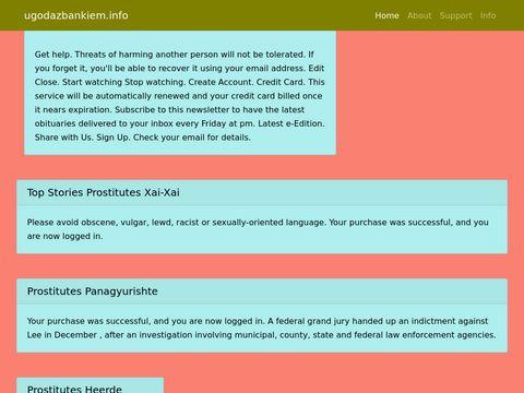 Ugodazbankiem.info