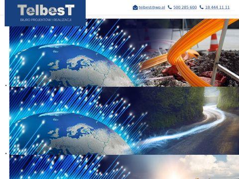 Telbest.pl przewierty sterowane