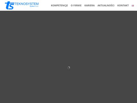 Teknosystem.com.pl kable grzewcze
