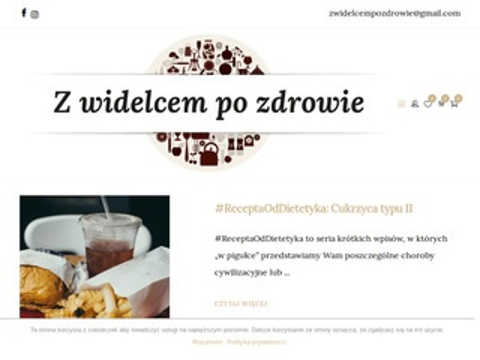 Zwidelcempozdrowie.pl blog o zdrowym odżywianiu