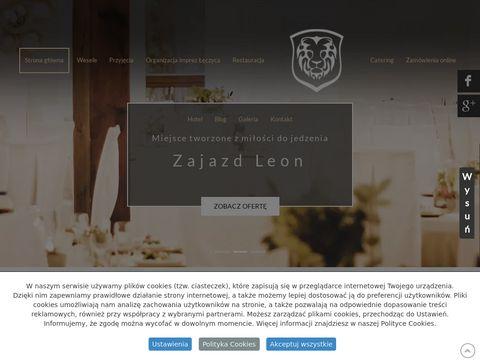 Zajazd-leon.com