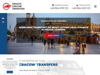Cracowtransfers.com