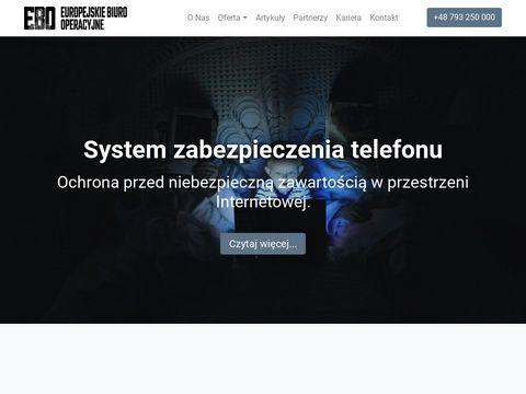 Biurooperacyjne.pl - wykrywanie zdrad Poznań