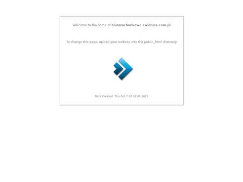 Biurorachunkowe-swidnica.com.pl