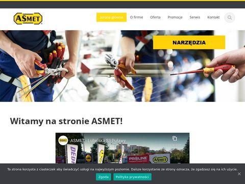 As-met.pl dystrybutor Bosch w Lublinie