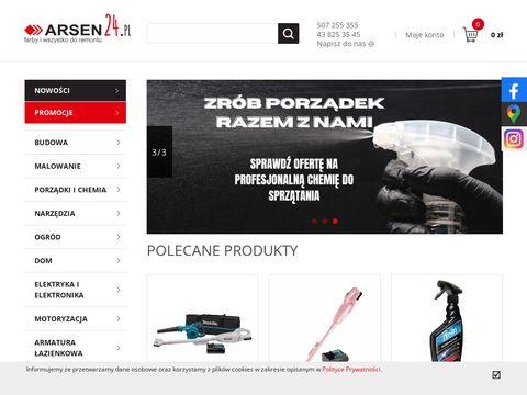 Arsen24.pl