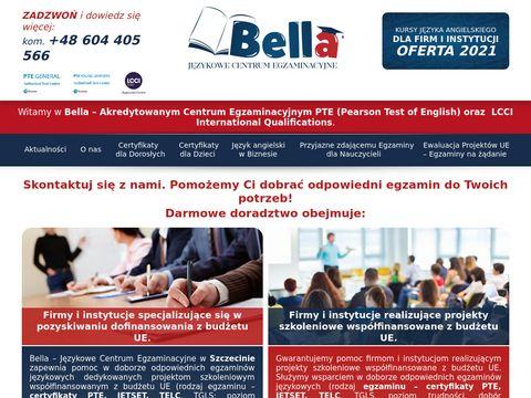 Angielski-certyfikat.pl centrum egzaminacyjne