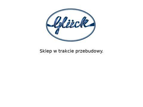 Gluck.pl kołderki do wózka i kołyski