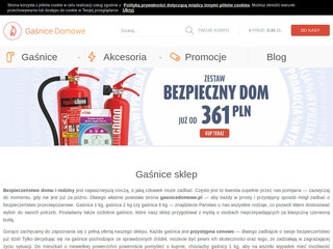 Gasnicedomowe.pl