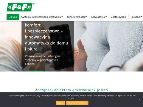 F&F Filipowski inteligenty dom