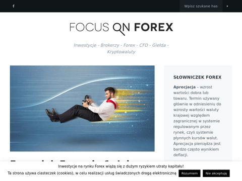 Focusonforex.pl