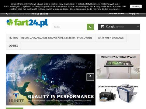 Fart24.pl sprzęt wielofunkcyjny