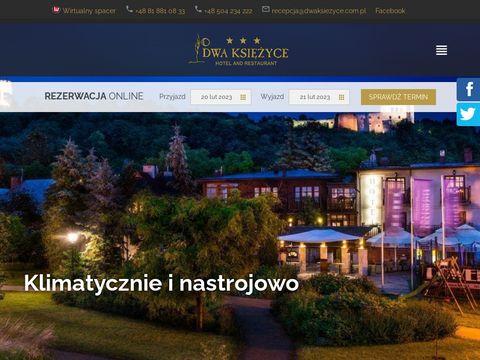 Dwaksiezyce.com.pl hotel Kazimierz