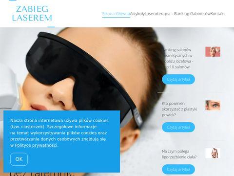 Doktorjuza.pl - gabinet lekarski