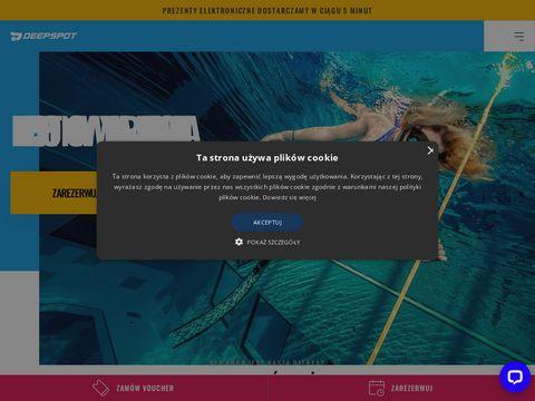Deepspot.com kurs nurka