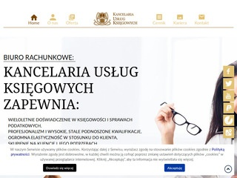 Kuk.net.pl biuro księgowe Katowice