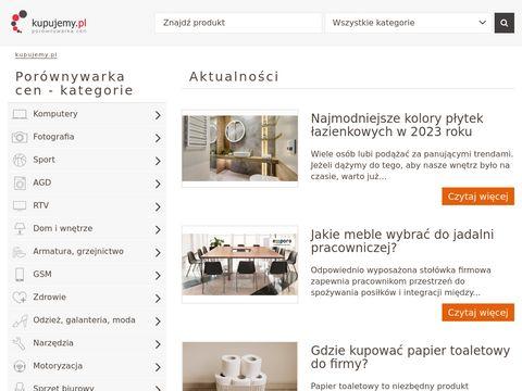 Kupujemy.pl porównywarka
