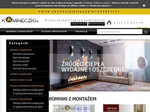 Komineczki.com.pl