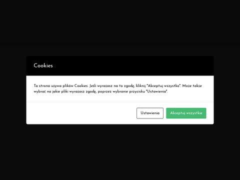 Kamela-studio.pl meble na wymiar Lublin
