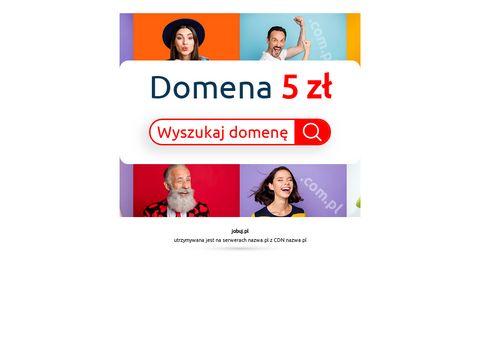 Jobuj.pl oferty pracy Gliwice