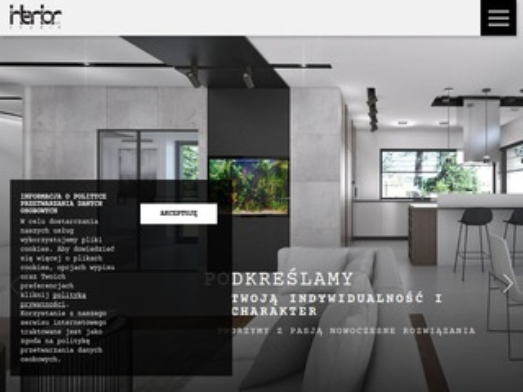 Interior-artstudio.pl projektowanie wnętrz Lublin