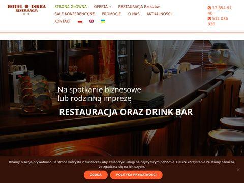 Hoteliskra.pl tani nocleg Rzeszów