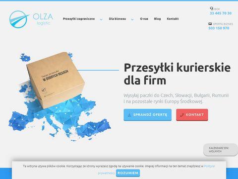 Olzalogistic.com