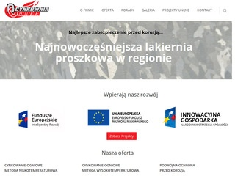 Ocynkownia-ogniowa.pl
