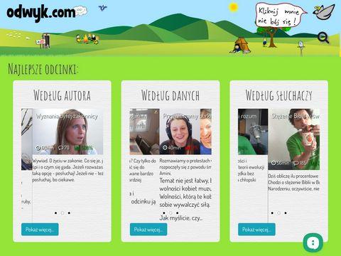 Odwyk.com Jezus