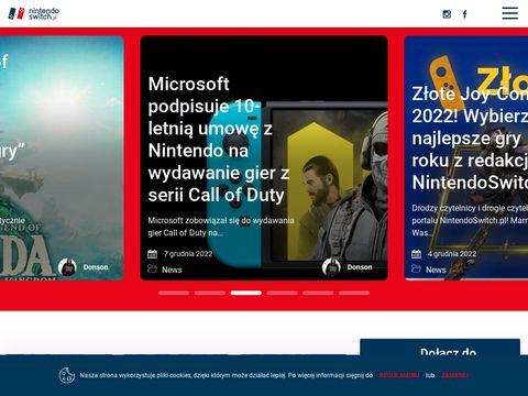 Nintendoswitch.pl