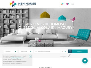 Newhouse.co