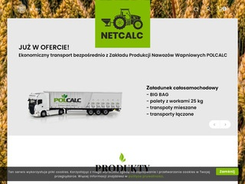 Netcalc.pl Polcalc
