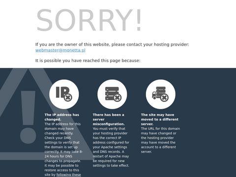 Monetta.pl chwilówka