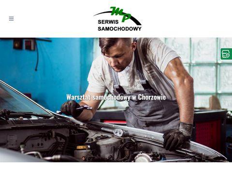 Mechanikchorzow.pl