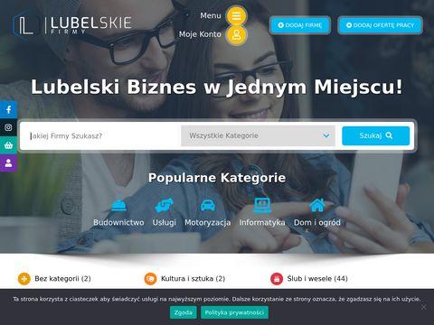 Lubelskiefirmy.pl katalog firm