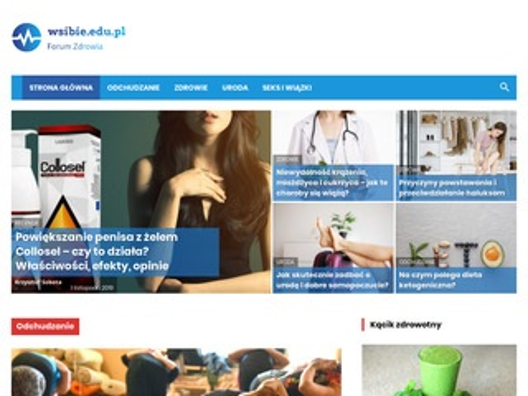 Wsibie.edu.pl