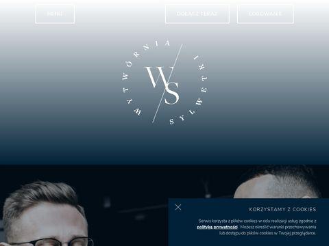 Wytworniasylwetki.pl treningi online