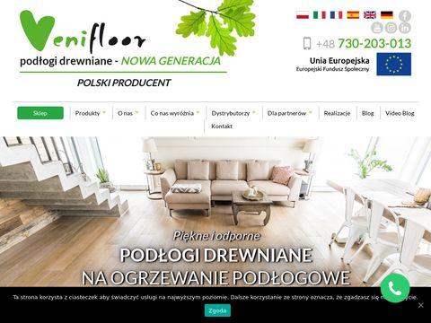 Venifloor.com